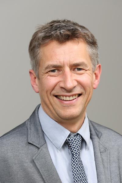 Veitinger, Dr. Holger