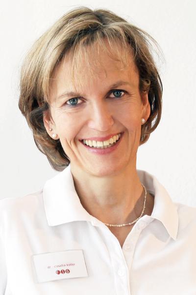 Koller, Dr. Claudia