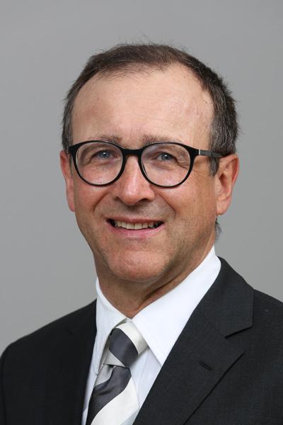 Prinzing, Dr. Roland
