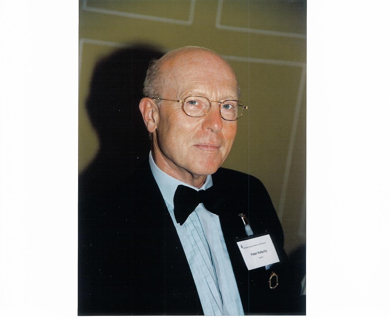 Kotschy, MR Prof. Dr. Peter